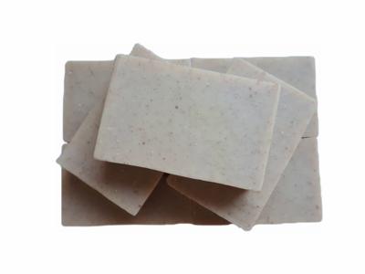 Sabonete óleo de amêndoas & cítricos - 2039  - Barra de Sabão - Aroma Natural