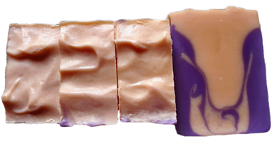 Sabonete barra óleo de semente de uvas & cítricos  - 1187  - Barra de Sabão - Aroma Natural