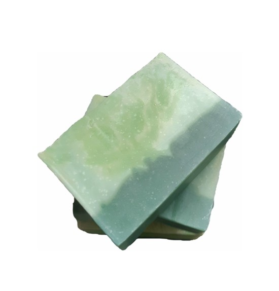 Sabonete óleo de semente de uvas herbal - 2135  - Barra de Sabão - Aroma Natural