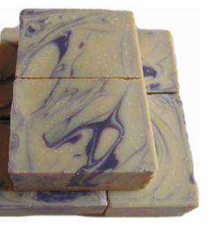 sabonete vegetal óleos essenciais 1178  - Barra de Sabão - Aroma Natural