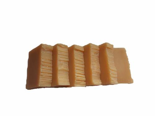 Xampu Sólido Cabelo Normal - 2086  - Barra de Sabão - Aroma Natural