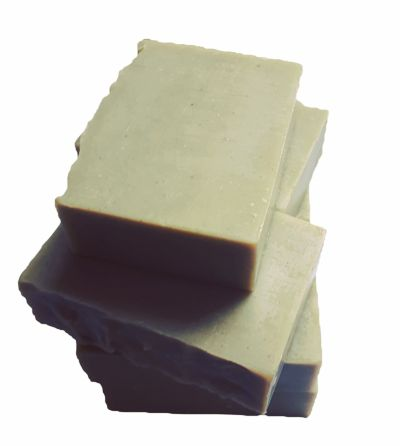 Xampu Sólido Cabelo Oleoso  - Barra de Sabão - Aroma Natural