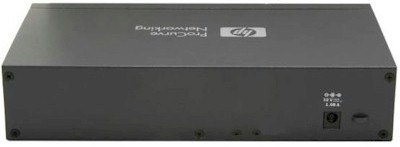 Switch HP J9662A 1410-16 16 portas 10/100 Mbps  - TNTinfo Loja