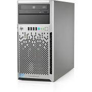 Servidor Hp Proliant Ml310e Gen8 V3 Xeon E3-1220 8bg 500Gb Sata S-buy