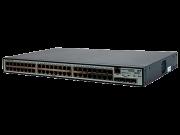 Switch HP JE009A Gigabit 52 Portas V1910-48G C/ 48 X 10/100/1000 MBPS RJ45+ 4X GIGABIT COMBO (RJ45 OU Fibra)