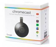 Chromecast 2 Google Hdmi Edição 2017 Chrome Cast