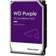 """Hd Interno DVR Vigilância 3,5"""" 4TB Wd Purple Sata3 64MB 5400 Rpm WD40PURZ"""