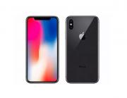 Iphone X 64gb Space Gray Original Lacrado