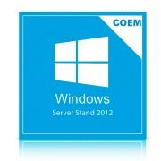 Microsoft Windows Server 2012 Standard R2 P73-06159 COEM