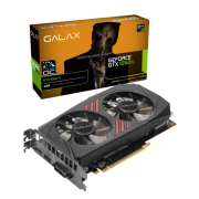 Placa De Video Geforce Gtx 1050ti OC 4GB Gddr5 128bits Galax