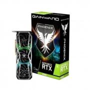 Placa de vídeo Nvidia Gainward Phoenix GeForce RTX 30 Series RTX 3080 NED3080019IA-132AX 12GB