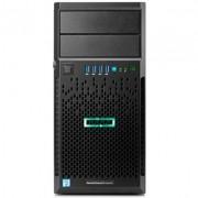 Servidor Hp Proliant Ml30 Intel Xeon Gen9 E3-1220v6 16gb 2x2tb DVDRW 1 ano on-site