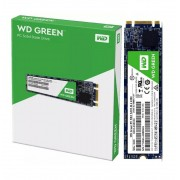SSD 240GB Western Digital Wd Green Sata3 Wds240g2g0B M.2