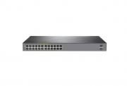 Switch Hp 24p 1920s-24g jl385a 10/100/1000 2sfp Poe+ 370w