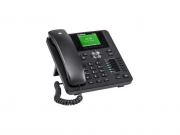 Telefone Ip Tip 435g Intelbras 4 Contas Sip 2.0 Gigabit