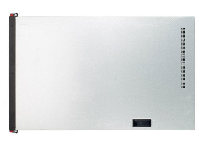 Servidor Rack Lenovo RD640 Intel Xeon 6c E5-2630v2 Six Core, Memória 8gb, HD 2x300gb Raid710 1gcache 2x800w 70b1000mbn  - TNTinfo Loja