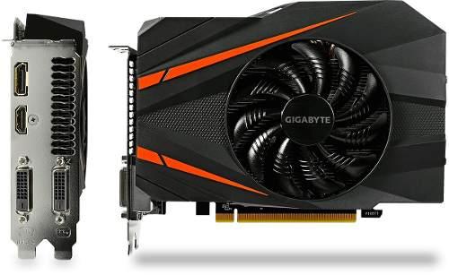 Placa De Vídeo Geforce Gtx 1060 3gb Ddr5 192bit Gamer  - TNTinfo Loja