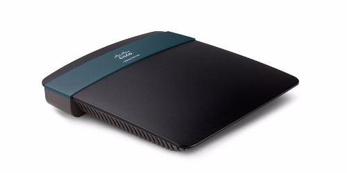 Roteador Wireless-n 600mbps Dual Band Linksys Ea2700  - TNTinfo Loja