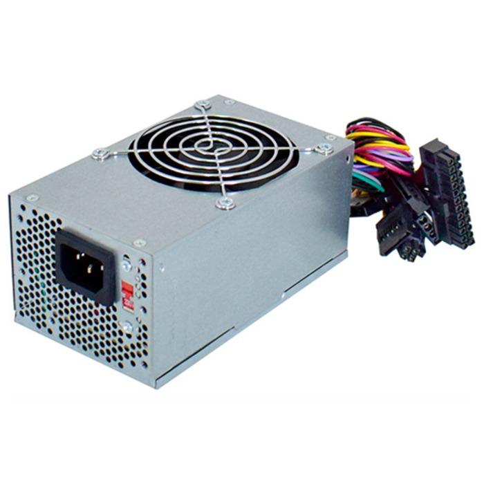 Fonte 200w Mini ITX Padrão Versão 3.21 K-mex Pd-200rng  - TNTinfo Loja