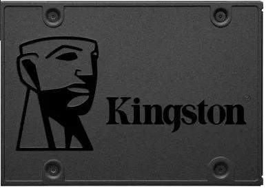 Ssd 120gb Kingston A400 Sata Iii Sa400s37/120g  - TNTinfo Loja