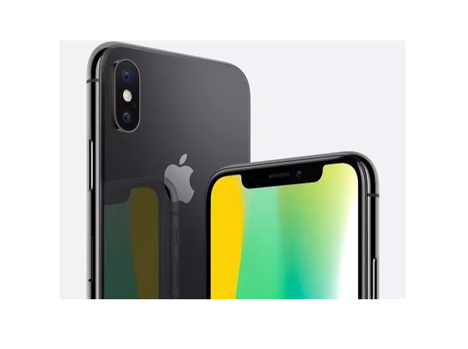 "iPhone X Apple 256GB 4G Tela Super Retina 5.8"" iOS Câmera 12MP Cinza Espacial MQAF2BZ/A  - TNTinfo Loja"