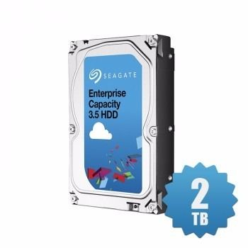 HD Servidor Seagate Enterprise 2TB HD Interno 3.5
