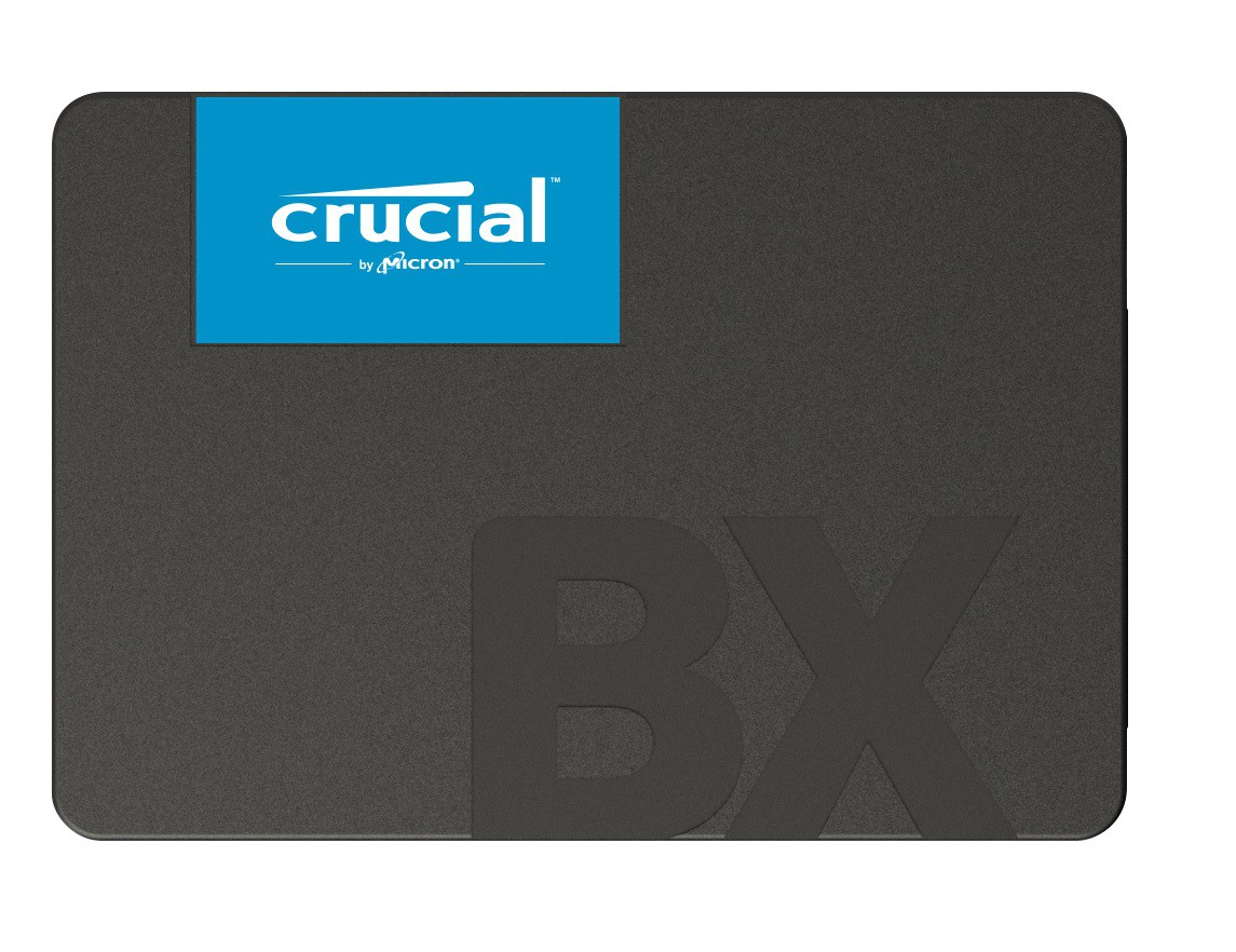 Ssd 1TB 1000GB Crucial BX500  - TNTinfo Loja