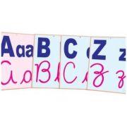 Aluguel Alfabeto do Professor