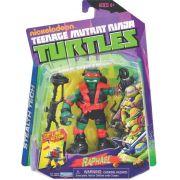 Aluguel Boneco Tartarugas Ninja Figura de Ação Raphael