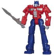 Aluguel Boneco Transformers 4 Eletrônico- Optimus Prime
