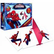 Aluguel Desenhando Spider- Man Ultimate