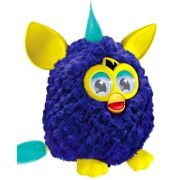 Aluguel Furby- Cool Azul