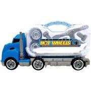 Aluguel Hot Wheels Caminhão de Ferramentas DESMONTÁVEL