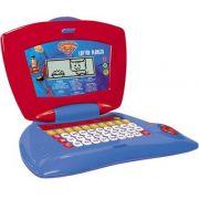 Aluguel Laptop Bilíngue Planeta Superman com 40 atividades
