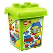 Aluguel LEGO Balde Criativo Duplo