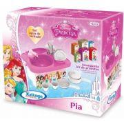 Aluguel Pia Princesas Disney