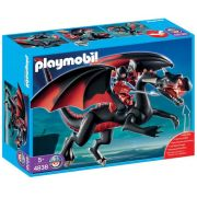 Aluguel Playmobil Giant Dragon With Led- Fire