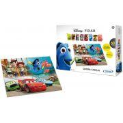 Aluguel Quebra- Cabeça Disney Pixar- 60 Peças