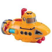 Aluguel Submarino Aventura- Imaginext Oceano