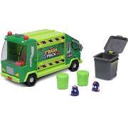 Aluguel Trash Pack Caminhão de Lixo