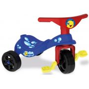 Aluguel Triciclo Peixinho