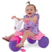Aluguel Triciclo Pink Pantera