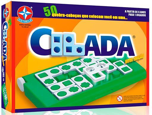 Aluguel Jogo Cilada
