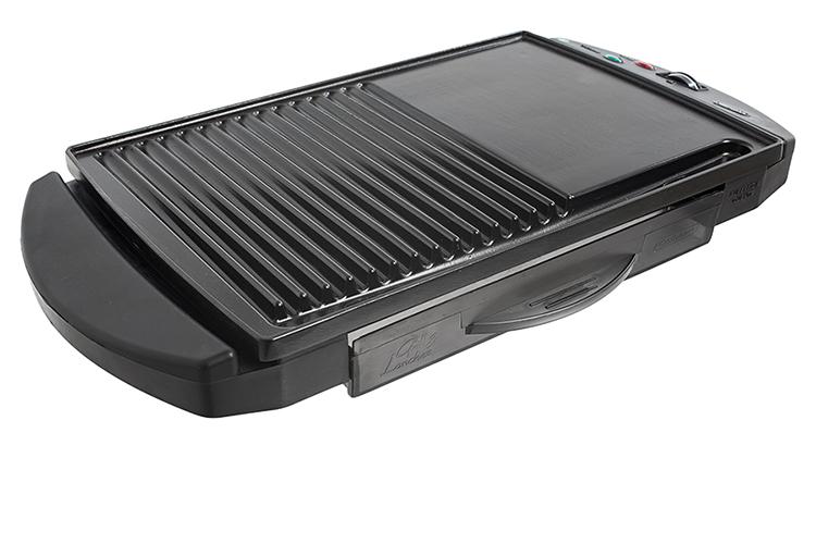 Grelhador Grill & Lanches   - Topcom Eletro