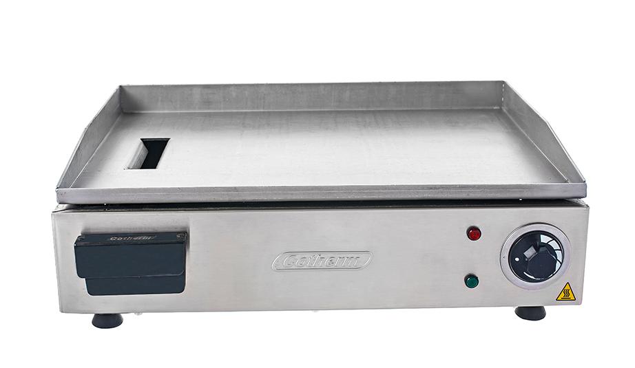 Chapeira Elétrica Profissional 1600W  - Topcom Eletro