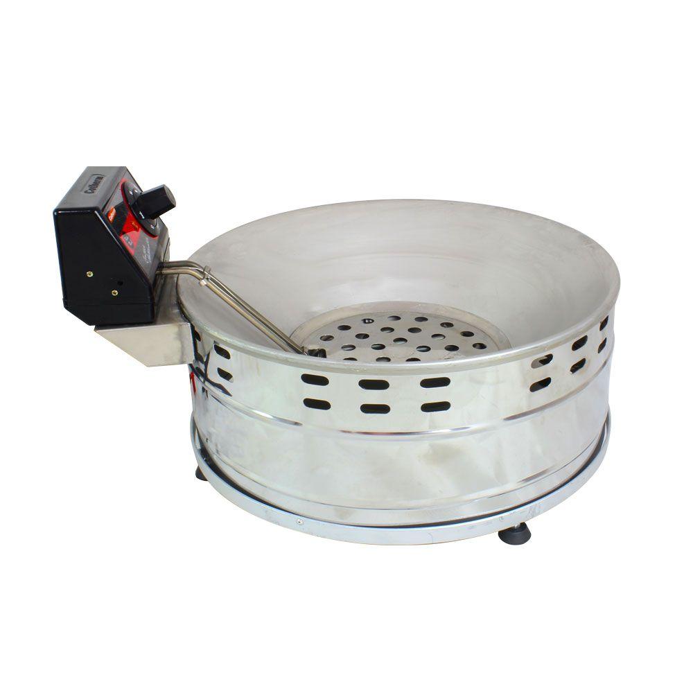 Fritadeira Elétrica Tacho 3 Litros Linha Frita Fácil
