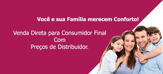 Consumidor Final Com Preço de Revenda.