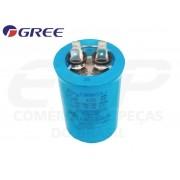 Capacitor 25 uF 450 VAC CBB65