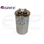 Capacitor 35 uF 450 VAC CBB65