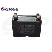 Capacitor 3.5 uF 450 VAC CBB61